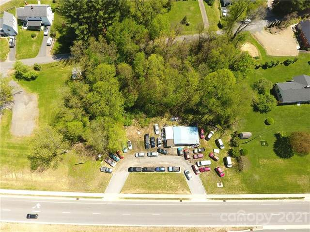515 W Us Hwy Bypass, Burnsville, NC 28714 (#3619910) :: Stephen Cooley Real Estate Group
