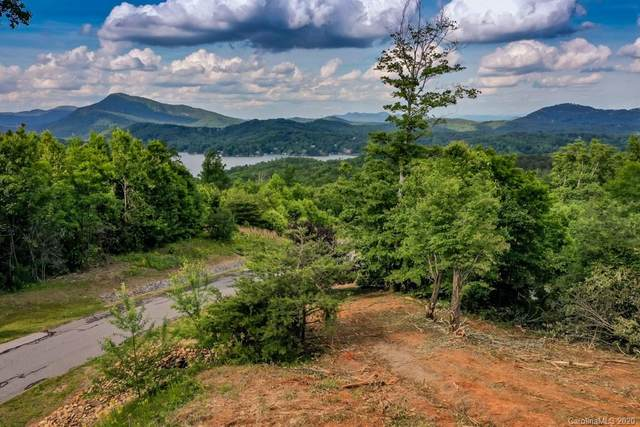 0000 Highlands Drive #29, Lake Lure, NC 28746 (MLS #3619934) :: RE/MAX Journey