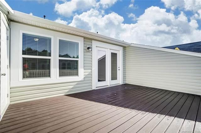 11024 Chalkbark Lane B21-87, Charlotte, NC 28262 (#3619968) :: Mossy Oak Properties Land and Luxury