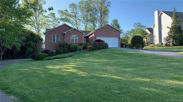 141 Southbrook Lane #17, Fletcher, NC 28732 (#3619988) :: Homes Charlotte