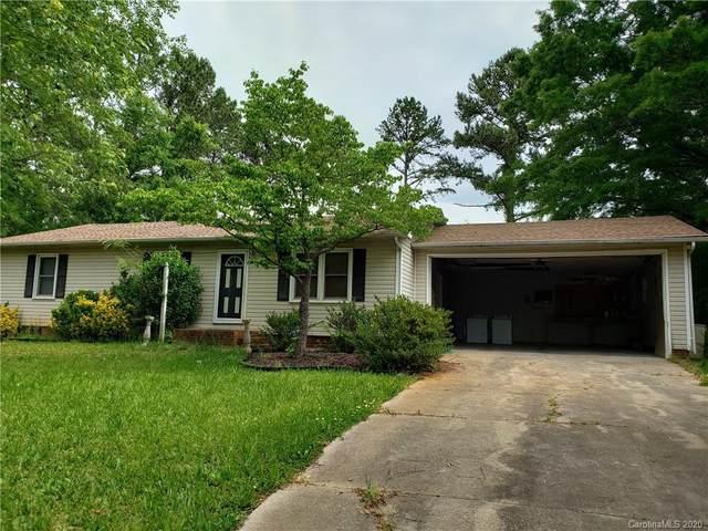 13308 Deland Drive, Norwood, NC 28128 (#3620012) :: LePage Johnson Realty Group, LLC