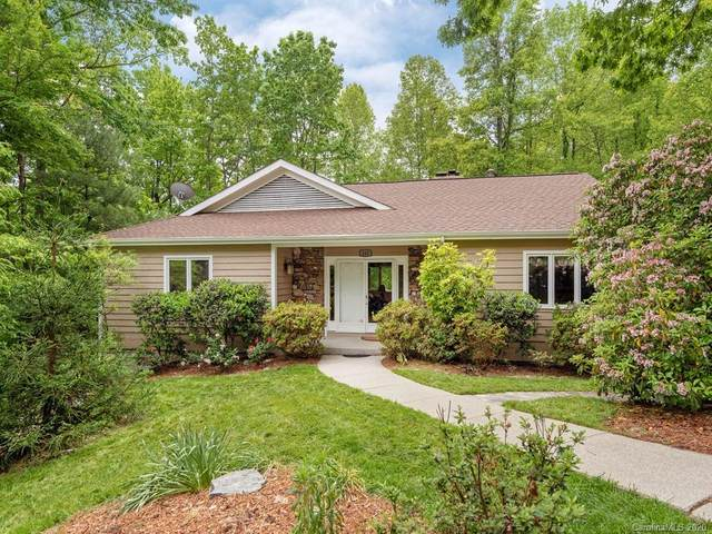 165 Sugar Maple Heights, Hendersonville, NC 28739 (#3620226) :: LePage Johnson Realty Group, LLC