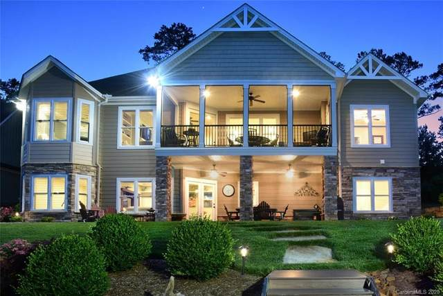 246 Eagle Pointe Drive, Norwood, NC 28128 (MLS #3620318) :: RE/MAX Journey