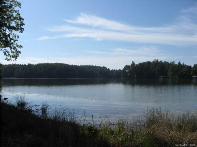 9520 Lake James Road #6, Nebo, NC 28761 (#3620340) :: Rinehart Realty