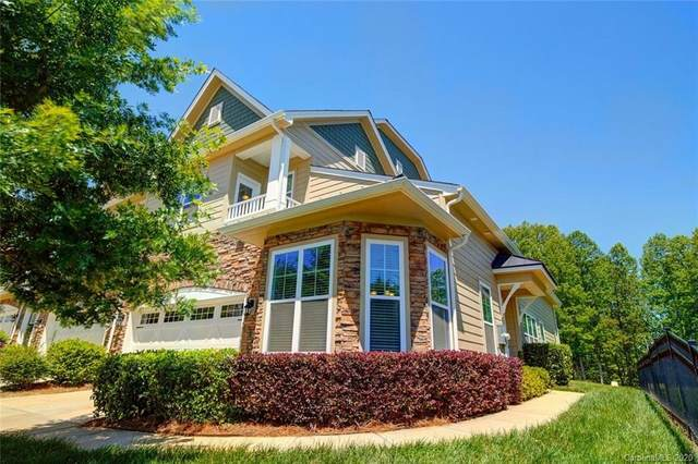 4164 La Crema Drive, Charlotte, NC 28214 (#3620482) :: LePage Johnson Realty Group, LLC