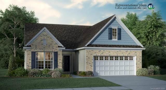 13531 Blanton Drive #91, Huntersville, NC 28078 (#3620484) :: LePage Johnson Realty Group, LLC
