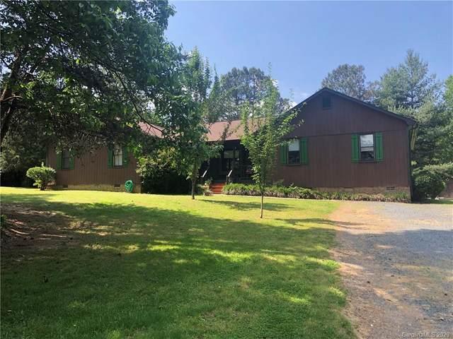 112 Creekview Street, Locust, NC 28097 (#3620524) :: Cloninger Properties