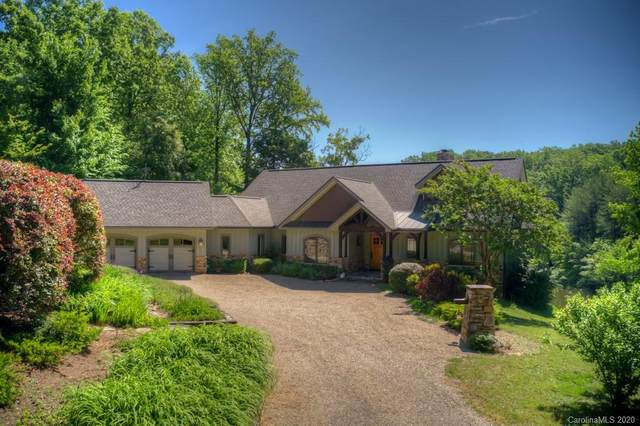 451 Gibson Road, Landrum, SC 29356 (#3620624) :: Carlyle Properties