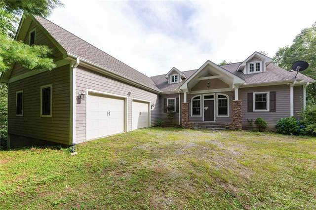 680 Fairview Forest Drive, Fairview, NC 28730 (#3620637) :: Carlyle Properties