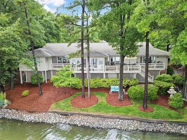 34 Sunrise Point Road, Lake Wylie, SC 29710 (#3620643) :: Robert Greene Real Estate, Inc.
