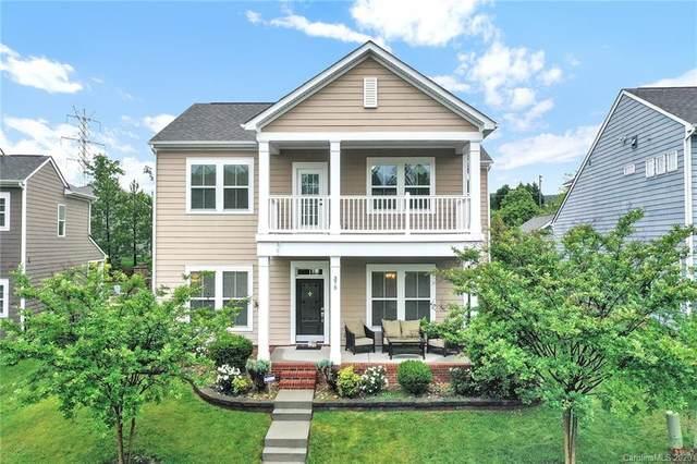 375 Montibello Drive, Mooresville, NC 28117 (#3620688) :: Rhonda Wood Realty Group