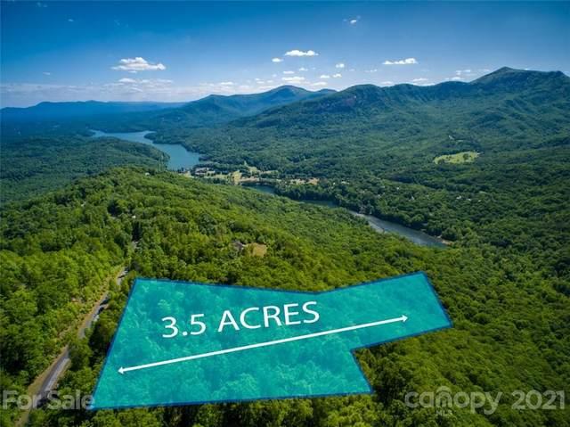 0 Tatanka Trail #5, Lake Lure, NC 28746 (#3620821) :: LePage Johnson Realty Group, LLC