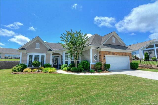 6011 Congaree Court, Indian Land, SC 29707 (#3620824) :: High Performance Real Estate Advisors