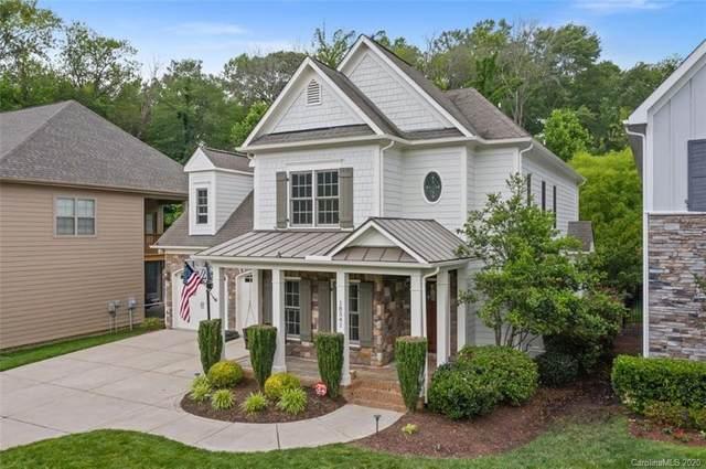18541 Boulder Rock Loop, Davidson, NC 28036 (#3620829) :: Carolina Real Estate Experts