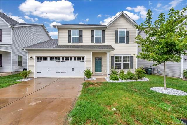 1690 Scarbrough Circle SW, Concord, NC 28025 (#3620916) :: High Performance Real Estate Advisors