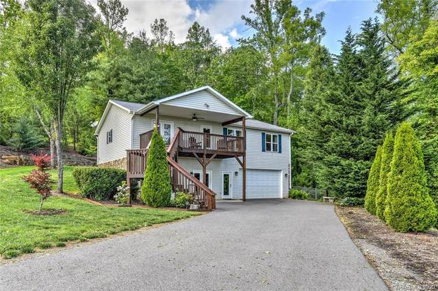 137 Sharon Ridge Court, Fairview, NC 28730 (#3620943) :: Carver Pressley, REALTORS®