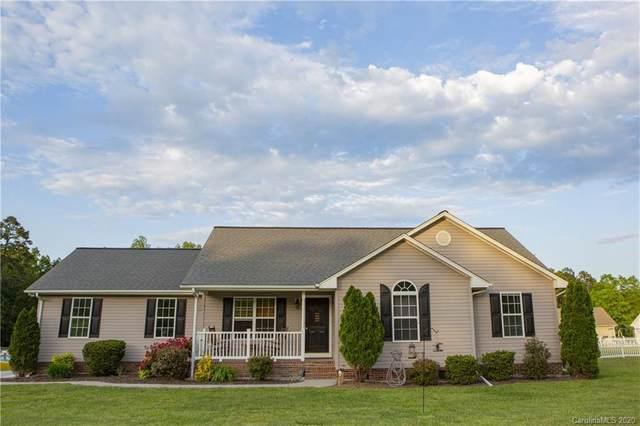 1795 Riverstone Drive, Lincolnton, NC 28092 (#3621023) :: Robert Greene Real Estate, Inc.