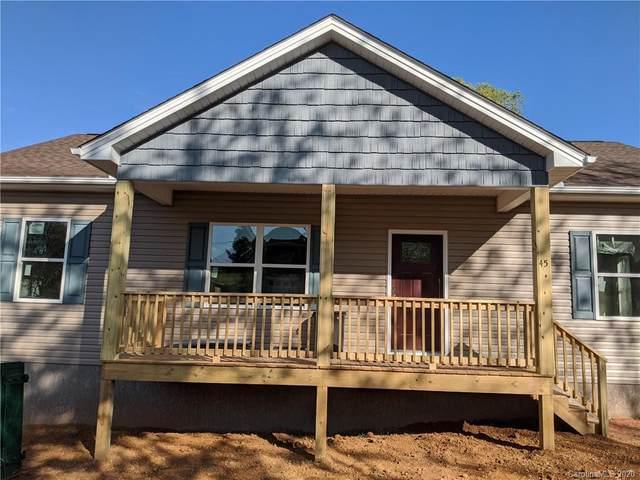 45 Holly Street, Canton, NC 28716 (#3621027) :: High Performance Real Estate Advisors