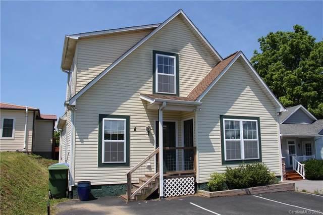 8 Bay Street, Asheville, NC 28801 (#3621065) :: Rowena Patton's All-Star Powerhouse