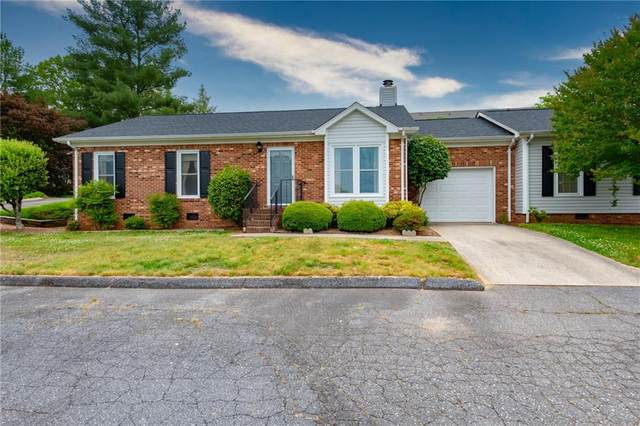 1326 Old Lenoir Road NW #21, Hickory, NC 28601 (#3621133) :: Carlyle Properties