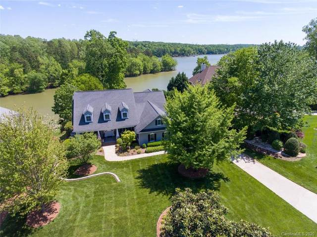 2236 Lake Ridge Drive, Belmont, NC 28012 (#3621174) :: Homes Charlotte