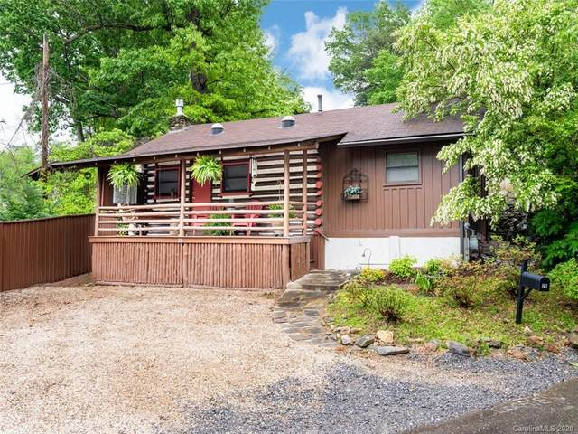 28 Rhododendron Drive, Asheville, NC 28805 (#3621195) :: Rinehart Realty