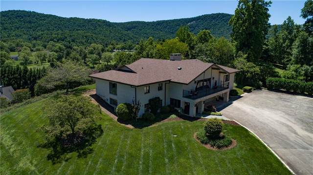 2733 Lakeview Drive, Lenoir, NC 28645 (#3621509) :: DK Professionals Realty Lake Lure Inc.