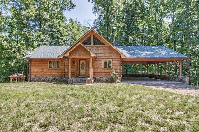 150 Woodvale Drive, Mocksville, NC 27028 (#3621675) :: Caulder Realty and Land Co.