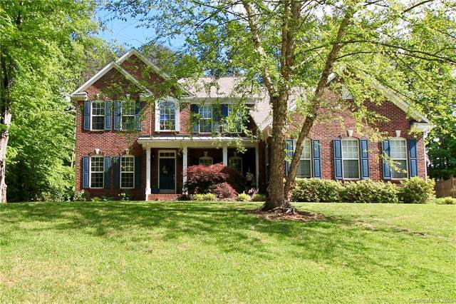 113 Cardinal Berry Court, Mooresville, NC 28115 (#3621778) :: Carlyle Properties
