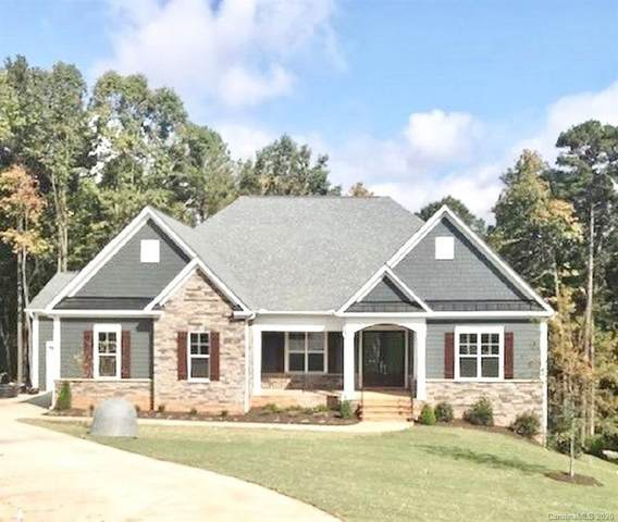 117 Hillside Cove Court, Mooresville, NC 28117 (#3621877) :: Stephen Cooley Real Estate Group