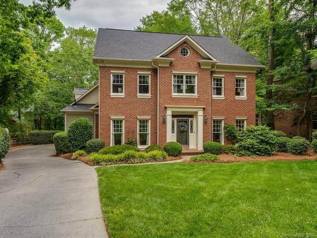 10329 Balmoral Circle, Charlotte, NC 28210 (#3621893) :: Carlyle Properties