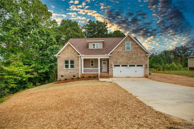 721 Red Spruce Drive, York, SC 29745 (#3622097) :: Stephen Cooley Real Estate Group