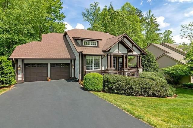 116 Meadow View Road, Brevard, NC 28712 (#3622164) :: Premier Realty NC
