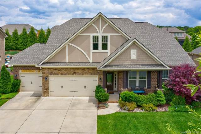 11523 Brangus Lane, Mint Hill, NC 28227 (#3622306) :: LePage Johnson Realty Group, LLC