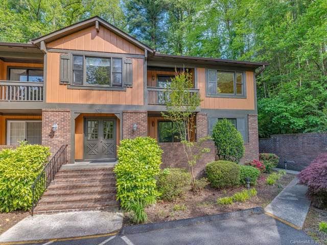 1747 Haywood Manor Road D, Hendersonville, NC 28791 (#3622324) :: Keller Williams South Park