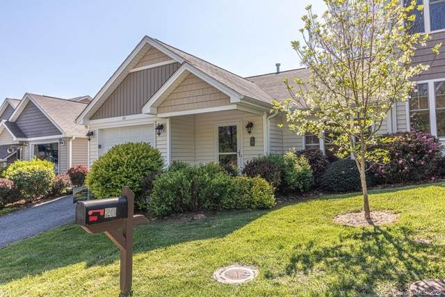 20 Locole Drive, Arden, NC 28704 (#3622444) :: BluAxis Realty