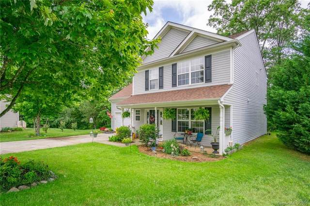 530 Canopy Court, Clover, SC 29710 (#3622465) :: Premier Realty NC