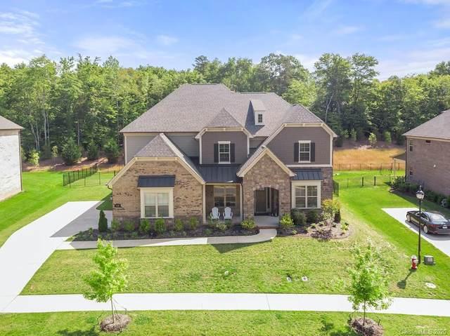 116 Westlake Drive, Waxhaw, NC 28173 (#3622543) :: Scarlett Property Group
