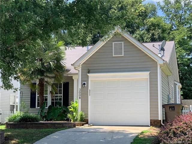 3008 Great Falls Drive, Monroe, NC 28110 (#3622579) :: Robert Greene Real Estate, Inc.
