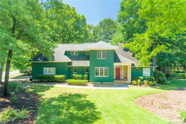 8468 Blades Trail, Denver, NC 28037 (#3622603) :: Keller Williams South Park