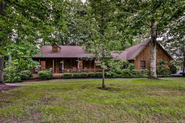 3102 Three Wood Drive, Denver, NC 28037 (#3622775) :: Keller Williams South Park