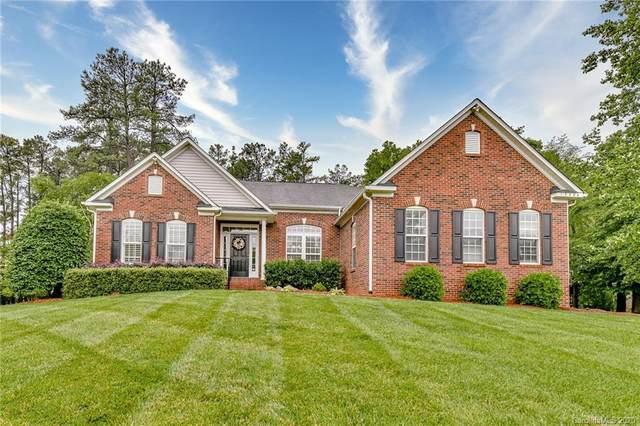 12206 Jumper Drive, Mint Hill, NC 28227 (#3622787) :: Charlotte Home Experts