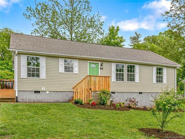 14 Clemson Court, Asheville, NC 28806 (#3622934) :: Carlyle Properties