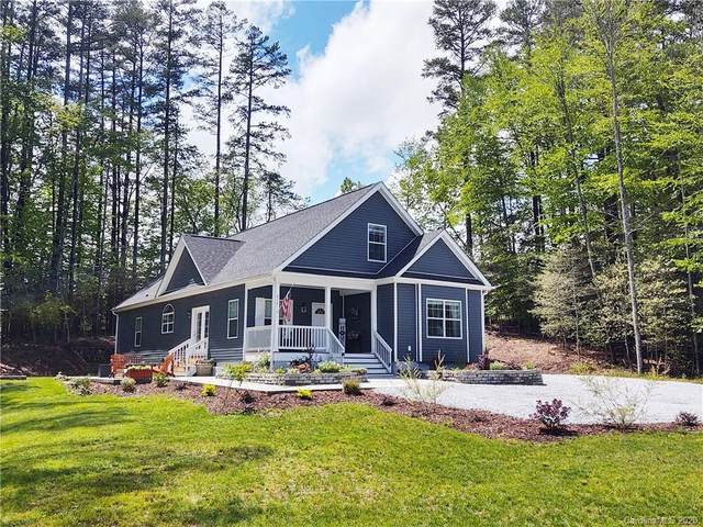 212 W Sunset Ridge Drive, Etowah, NC 28729 (#3623026) :: LePage Johnson Realty Group, LLC