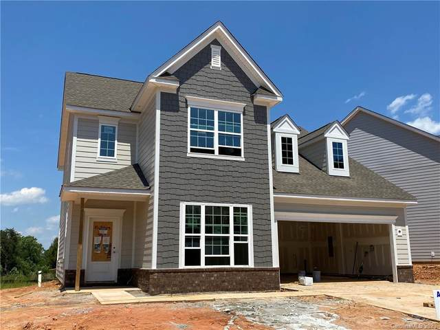146 West Morehouse Avenue #30, Mooresville, NC 28117 (#3623117) :: MartinGroup Properties