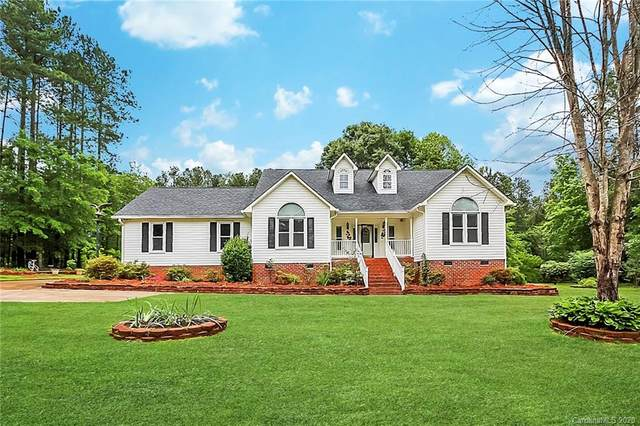 6662 Little Branch Road, York, SC 29745 (#3623128) :: Stephen Cooley Real Estate Group