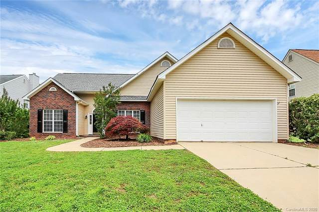 138 Rocky Trail Court, Fort Mill, SC 29715 (#3623333) :: Caulder Realty and Land Co.