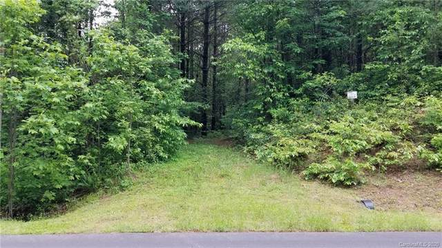 Lot 15 Narrow Gauge Drive, Lenoir, NC 28645 (#3623338) :: IDEAL Realty