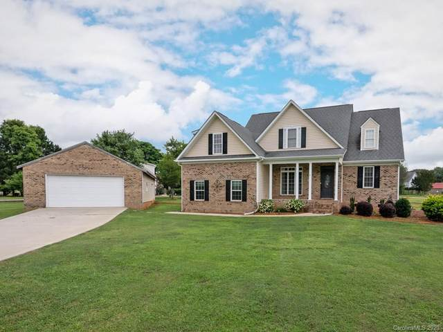 2921 Sweetgrass Lane, Monroe, NC 28112 (#3623359) :: Stephen Cooley Real Estate Group