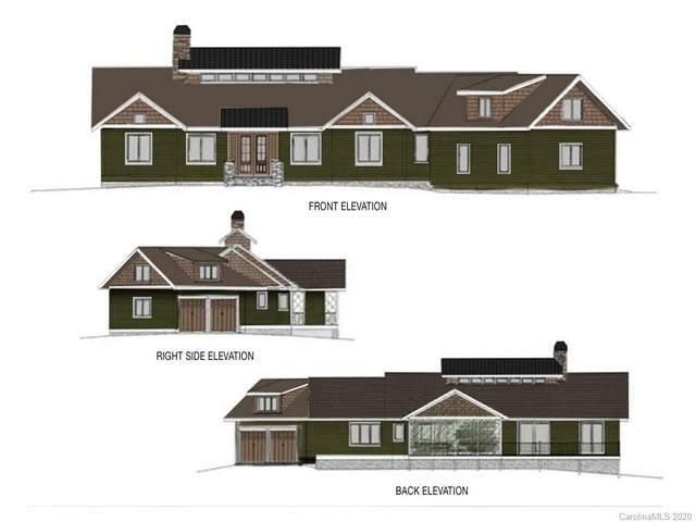 141 Chattooga Run, Hendersonville, NC 28739 (#3623506) :: Keller Williams South Park